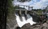 Чемальская ГЭС, фото №3