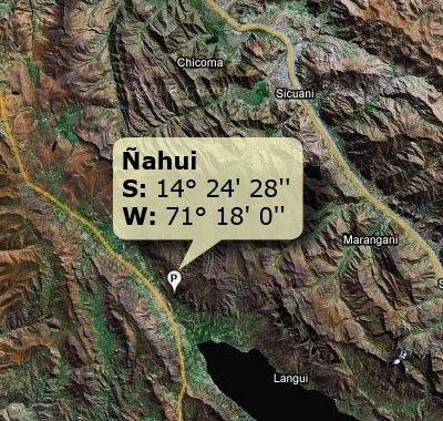 Слово хуй на карте google
