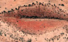 Губы в пустыне, фото №1