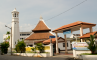 Мечеть Кампунг Хулу, Малакка, Малайзия, фото №2