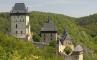 Замок Карлштейн, фото №7 из 22